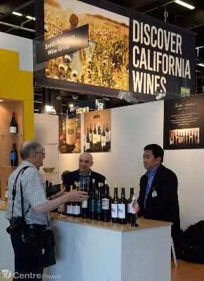 �tats-Unis - Premier march� du vin au potentiel ph�nom�nal, mais dur � courtiser