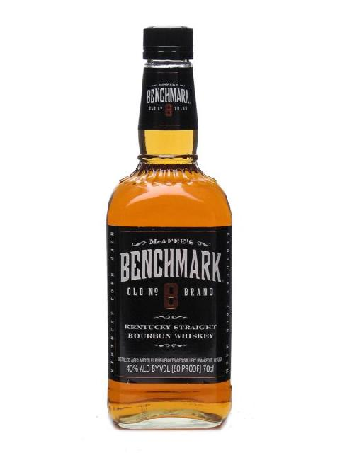 Whiskey<br><b>Marie Brizard Wine & Spirits lance le whiskey Benchmark</b>