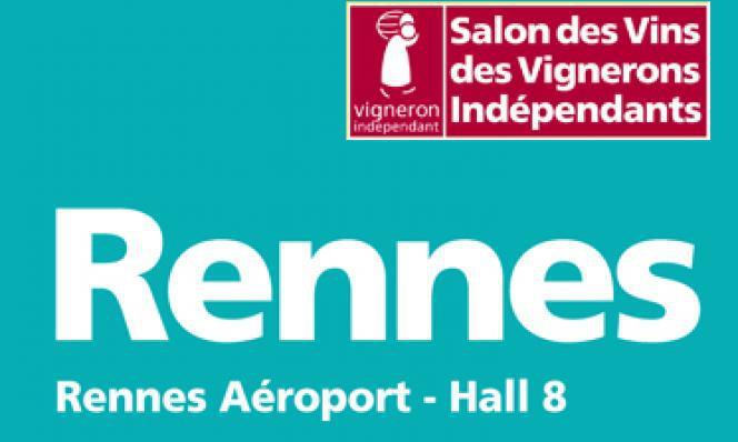 La journ e vinicole agenda du vin du au - Salon des vignerons independants rennes ...